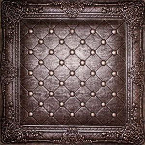 Juliet - Faux Leather Tile - LRT03