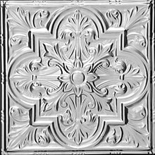 Tuscan Glory - Tin Ceiling Tile - 24x24 - 2438