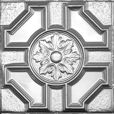 BAROQUE - TIN CEILING TILE -2408