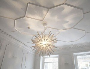 Ceiling Moulding Ideas