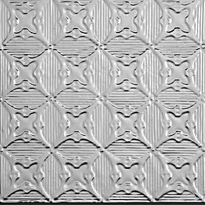 OPTICAL ILLUSIONS - TIN CEILING TILE - 0614