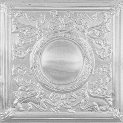PALLADIUM DOME - TIN CEILING TILE - 2437