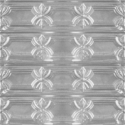 PEPPY POM PONS - TIN CEILING TILE - 0618