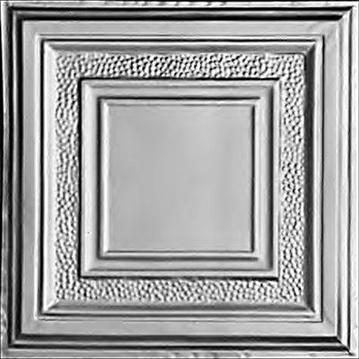 SAVANNAH SQUARE - TIN CEILING TILE - 2402