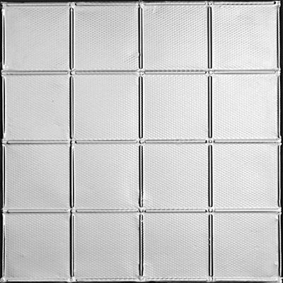 SOHO - TIN CEILING TILE - 0617