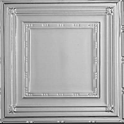TRAFALGAR SQUARE - TIN CEILING TILE - 2433