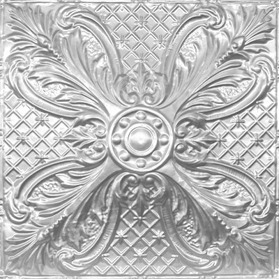 TROPICAL BREEZE - TIN CEILING TILE - 2448