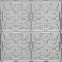 VENETIAN HOLIDAY - TIN CEILING TILE - 1206