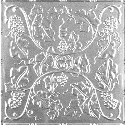 WINE COUNTRY - TIN CEILING TILE - 2485