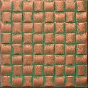 Cobblestone - Styrofoam Ceiling Tile - 20x20 - R25