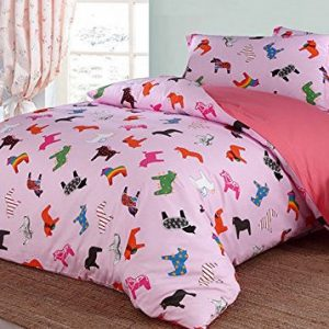 Little Unicorns Bedding