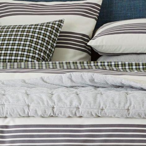 Reade Stripe Duvet Cover