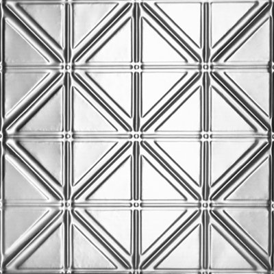 Jazz Age - Tin Ceiling Tile - 0606