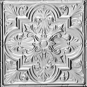 TUSCAN GLORY - TIN CEILING TILE
