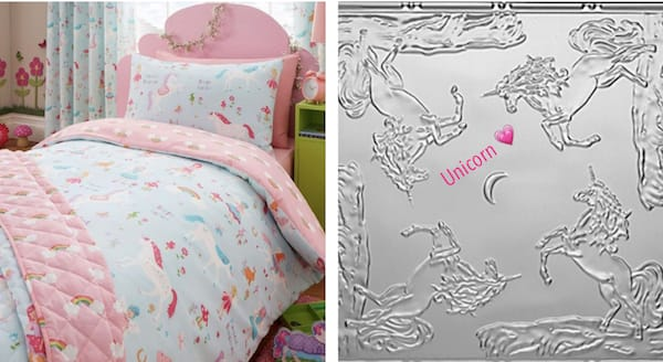 Unicorn Love Bedroom Ideas